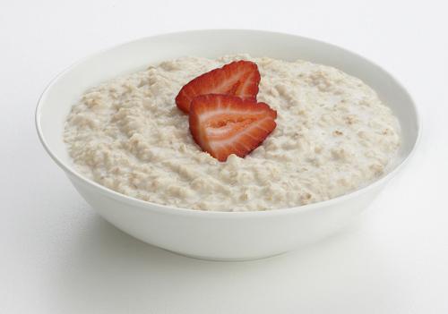 Coconut Flour Porridge