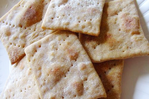 Homemade Matzah recipe photo