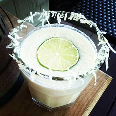 Piña Colada Recipe photo