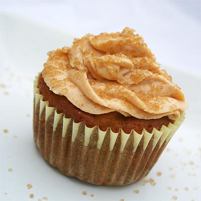 Gluten Free Persimmon Coconut Flour Muffin recipe photo