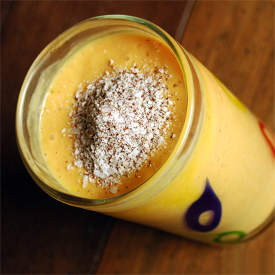 Rise and Shine Breakfast Smoothie